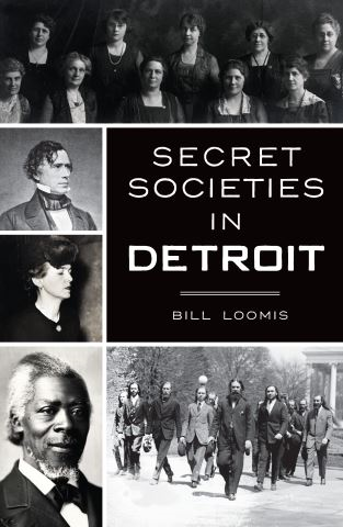 Secret Societies in Detroit