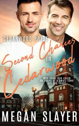 Second Chances in Cedarwood