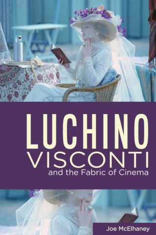 Luchino Visconti and the Fabric of Cinema