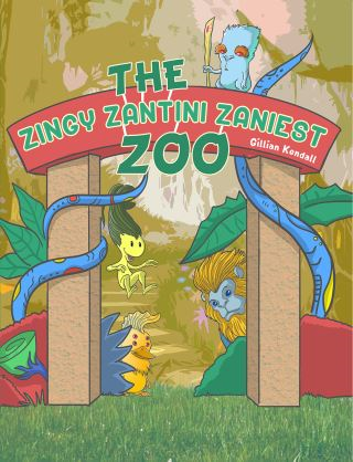 The Zingy Zantini Zaniest Zoo