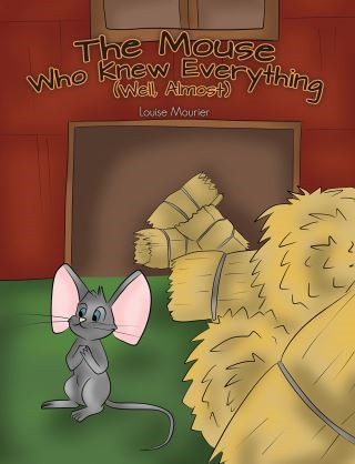 The Mouse Who Knew Everything (Well, Almost)