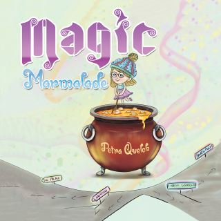 Magic Marmalade