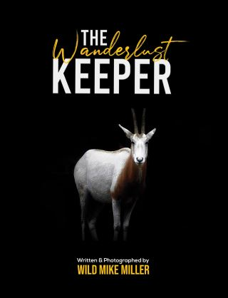 The Wanderlust Keeper