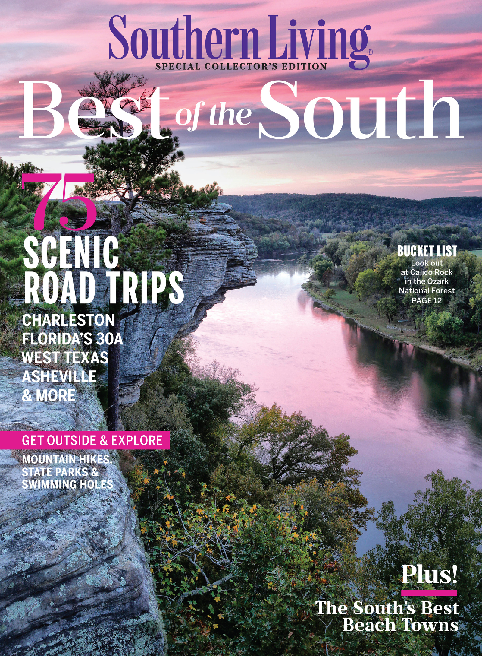 Southern Living Best of the South