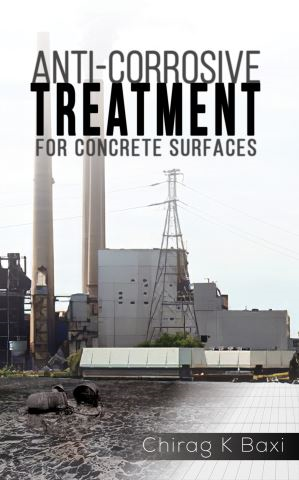 Anti-Corrosive Treatment for Concrete Surfaces