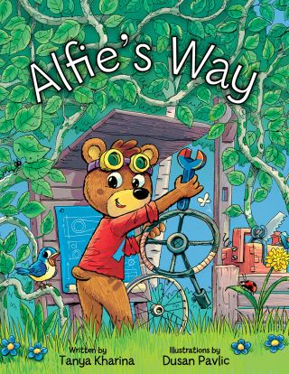 Alfie's Way