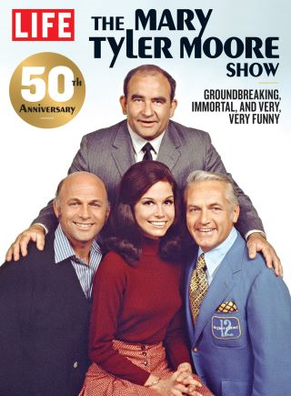 LIFE The Mary Tyler Moore Show