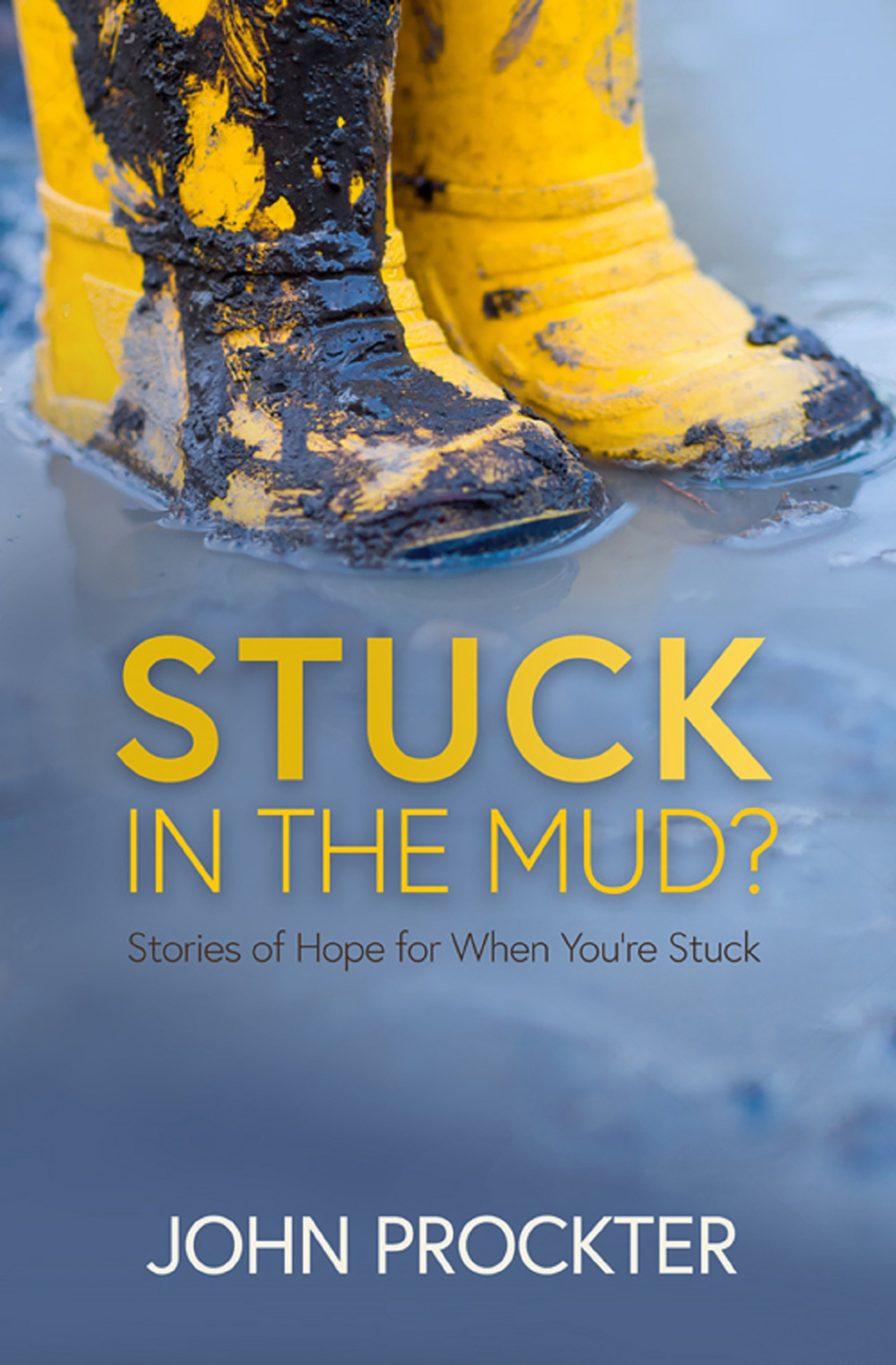 Stuck in the Mud?