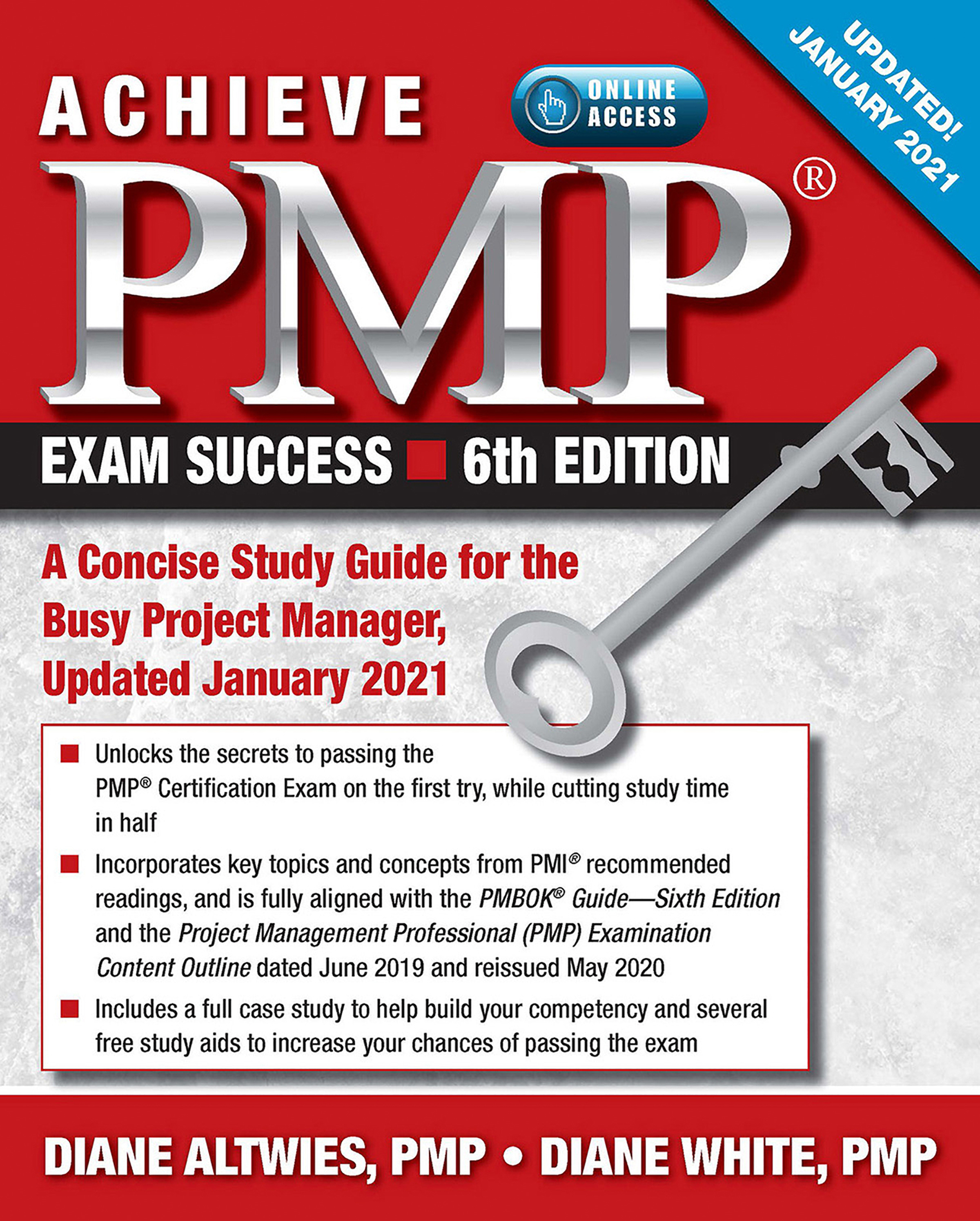 Achieve PMP Exam Success, 6th Edition