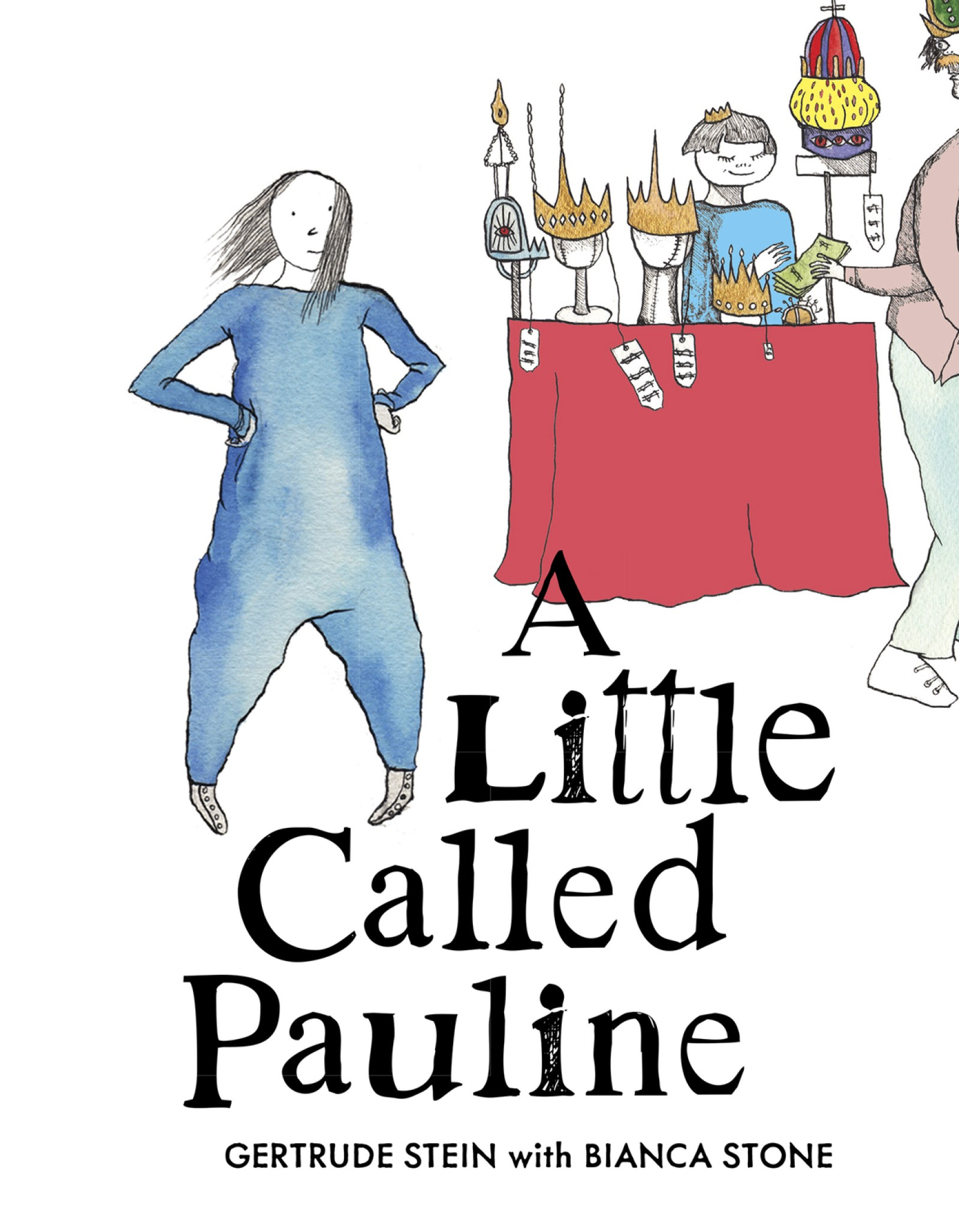 A Little Called Pauline