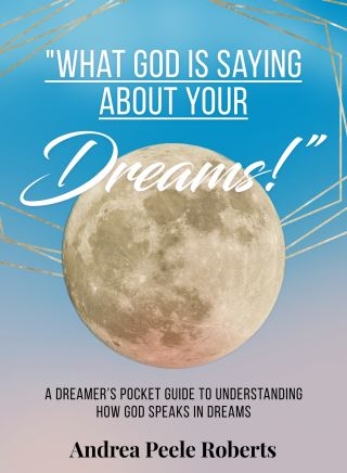 """What God Is Saying About Your Dreams!"