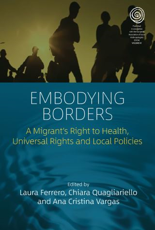 Embodying Borders