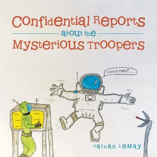 Confidential Reports About the Mysterious Troopers