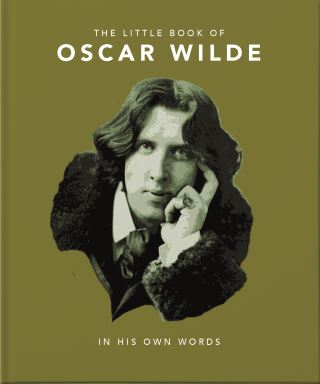 Little Book of Oscar Wilde