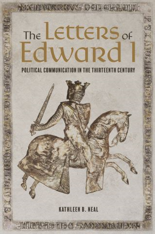 The Letters of Edward I