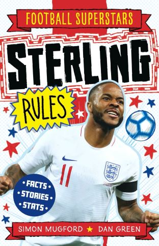 Football Superstars: Sterling Rules