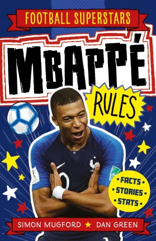 Football Superstars: Mbappe Rules