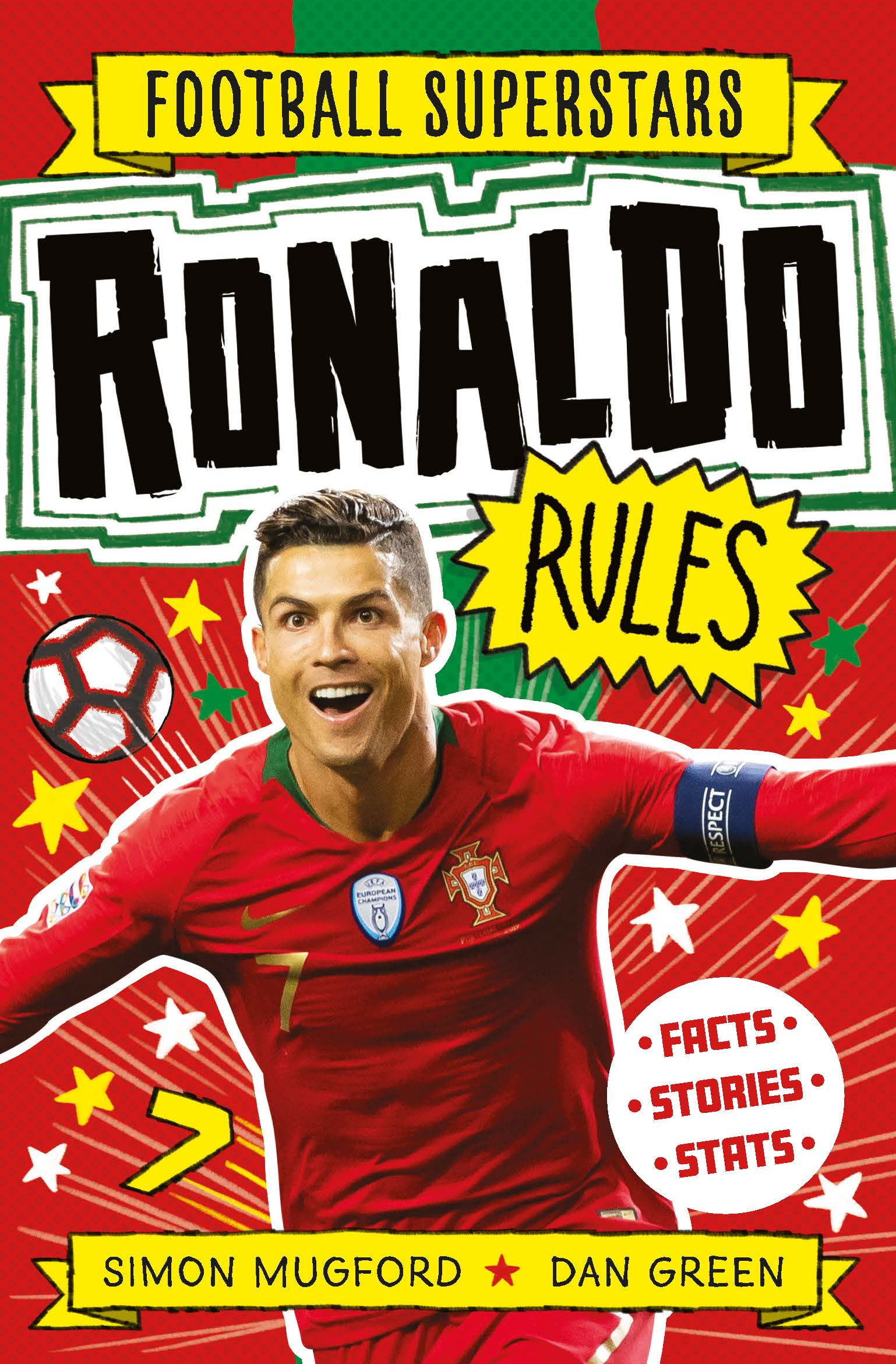 Football Superstars: Ronaldo Rules