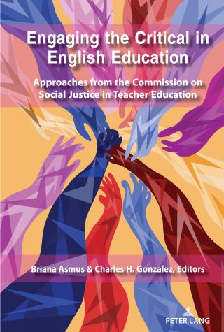 Engaging the Critical in English Education