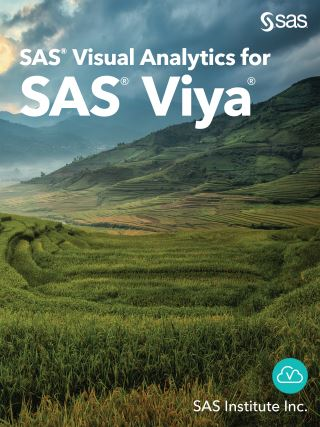 SAS Visual Analytics for SAS Viya