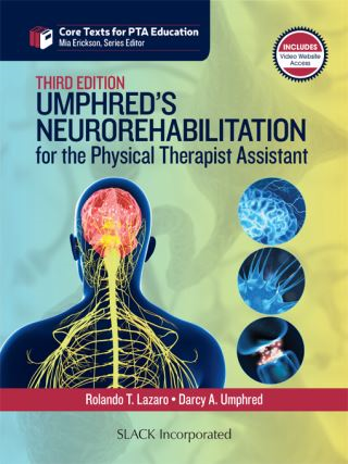Umphred's Neurorehabilitation for the Physical Therapist Assistant