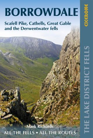 Walking the Lake District Fells - Borrowdale