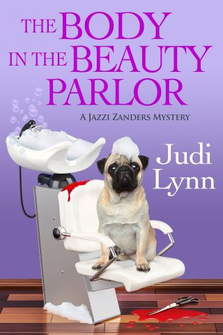 The Body in the Beauty Parlor