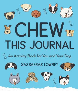 Chew This Journal