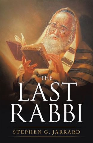The Last Rabbi