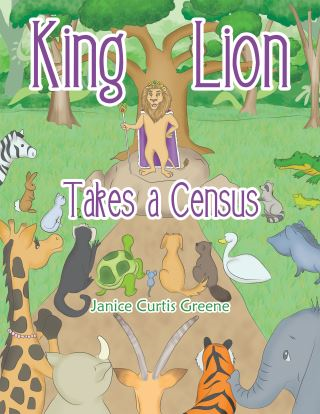 King Lion Takes a Census