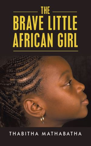 The Brave Little African Girl