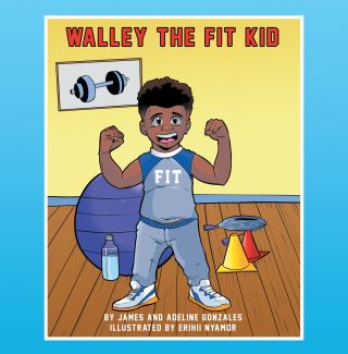 Walley the Fit Kid