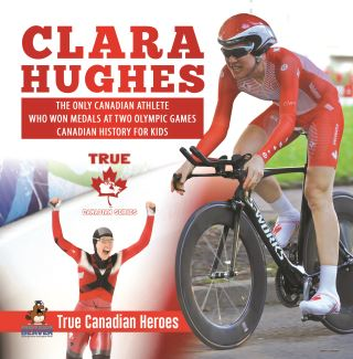Clara Hughes - The Only Canadian Athlete Who Won Medals at Two Olympic Games | Canadian History for Kids | True Canadian Heroes