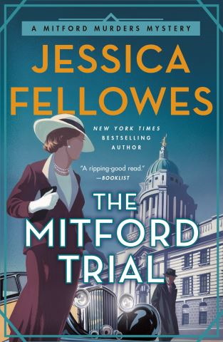 The Mitford Trial