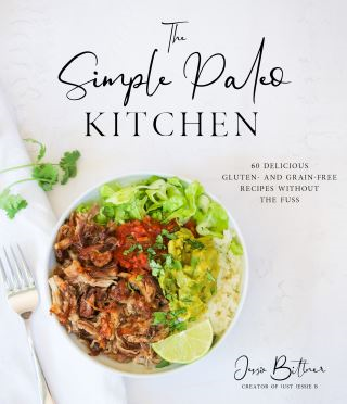 The Simple Paleo Kitchen