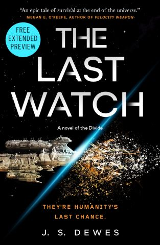 The Last Watch Sneak Peek