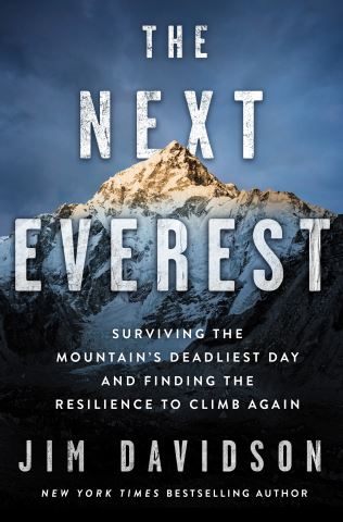 The Next Everest