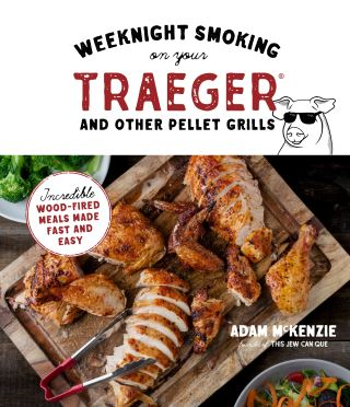 Weeknight Smoking on Your Traeger and Other Pellet Grills