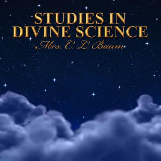 Studies in Divine Science
