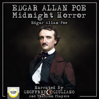 Edgar Allan Poe Midnight Horror
