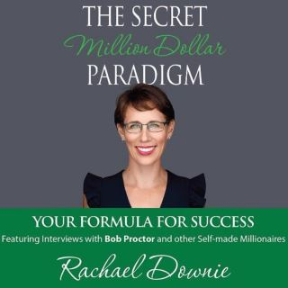 The Secret Million Dollar Paradigm - Your Formula For Success