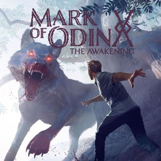 Mark of Odin: The Awakening