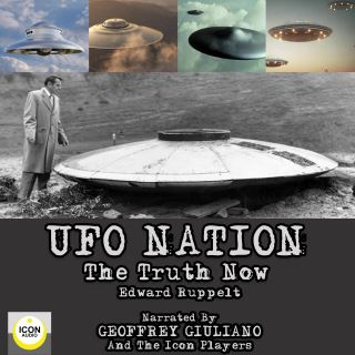 UFO Nation The Truth Now