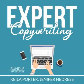 Expert Copywriting Bundle: 2 in 1 Bundle, The Copywriter and Copywriting Secrets