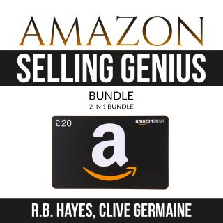 Amazon Selling Genius Bundle: 2 in 1 Bundle, Decoding Amazon and How to Become Amazonian