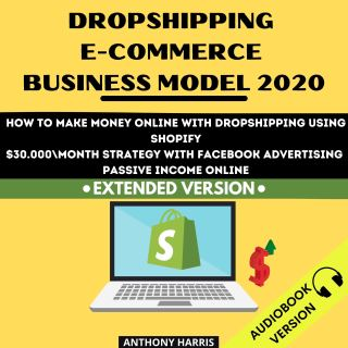 Dropshipping E-Commerce Business Model 2020: