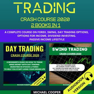 Trading Crash Course 2020 2 Books In 1