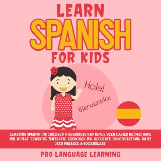 Learn Spanish for Kids
