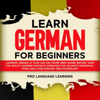 Learn German for Beginners