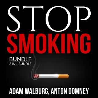 Stop Smoking Bundle, 2 in 1 Bundle: Smoking Solutions, and Smoking and Solutions